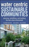 eBook: Water Centric Sustainable Communities