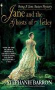 eBook: Jane and the Ghosts of Netley