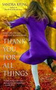 eBook: Thank You for All Things