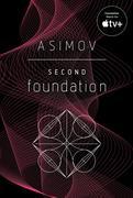 eBook: Second Foundation