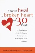eBook: How to Heal a Broken Heart in 30 Days