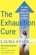 eBook: The Exhaustion Cure