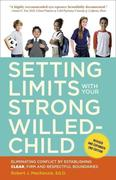 eBook: Setting Limits with Your Strong-Willed Child, Revised and Expanded 2nd Edition