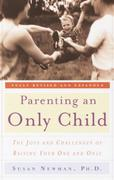 eBook: Parenting an Only Child