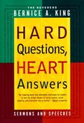 eBook: Hard Questions, Heart Answers