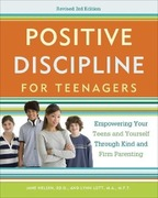 eBook: Positive Discipline for Teenagers, Revised 3rd Edition