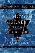 eBook: A History of Israel