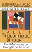 eBook: Laugh! I Thought I'd Die (If I Didn't)