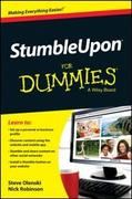 eBook: StumbleUpon For Dummies