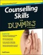 eBook: Counselling Skills For Dummies