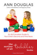 eBook: The Mother of All Toddler Books