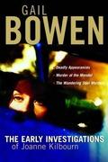 eBook: The Joanne Kilbourn Mysteries 3-Book Bundle Volume 1