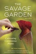 eBook: The Savage Garden, Revised