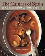 eBook: The Cuisines of Spain