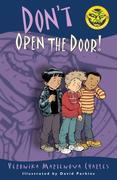 eBook: Don't Open the Door!