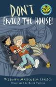 eBook: Don't Enter the House!