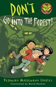 eBook: Don't Go into the Forest!