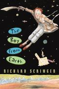 eBook: The Boy from Earth