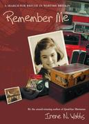 eBook: Remember Me
