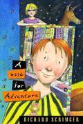 eBook: A Nose for Adventure