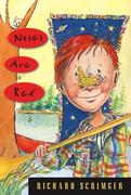 eBook: Noses Are Red