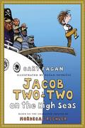 eBook: Jacob Two-Two on the High Seas