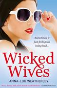 eBook: Wicked Wives