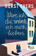 eBook: Wäre ich du, würde ich mich lieben