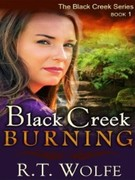 eBook: Black Creek Burning