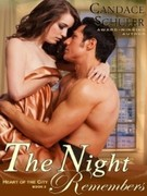eBook: The Night Remembers