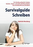 eBook: Survivalguide Schreiben