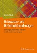 eBook: Heisswasser- und Hochdruckdampfanlagen
