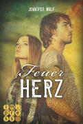 eBook: Feuerherz