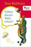 eBook: Völker dieser Welt, relaxt!