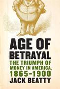 eBook: Age of Betrayal