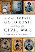 eBook: The California Gold Rush and the Coming of the Civil War
