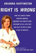 eBook: Right is Wrong