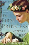 eBook: First Princess of Wales