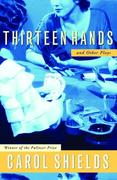 eBook: Thirteen Hands And Other Plays