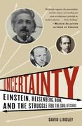 eBook: Uncertainty