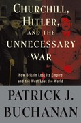 eBook: Churchill, Hitler, and &quote;The Unnecessary War&quote;