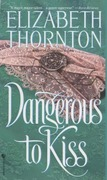 eBook: Dangerous to Kiss