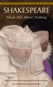 eBook: Much Ado About Nothing