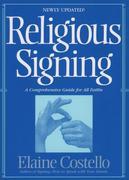 eBook: Religious Signing