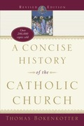 eBook: A Concise History of the Catholic Church