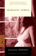 eBook: Charlotte Temple