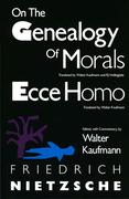 eBook: On the Genealogy of Morals and Ecce Homo