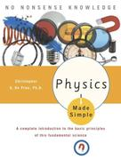 eBook: Physics Made Simple