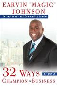 eBook: 32 Ways to Be a Champion in Business