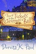 eBook: Two Tickets to the Christmas Ball